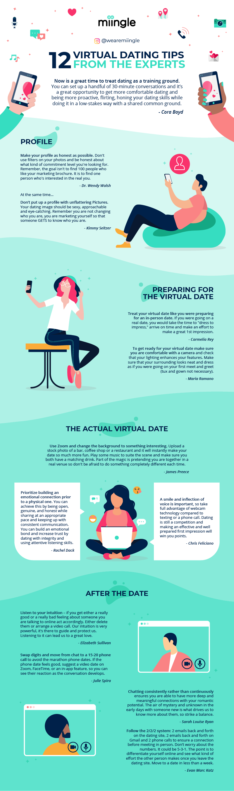 virtual-dating-tips-infographic
