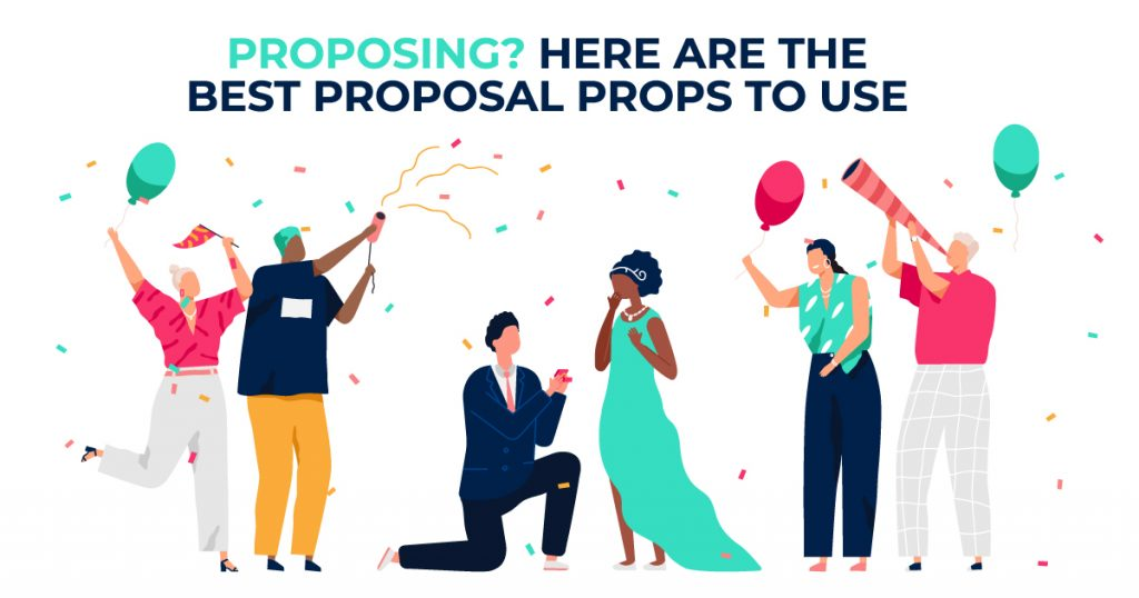 proposing? here are the best proposal tips