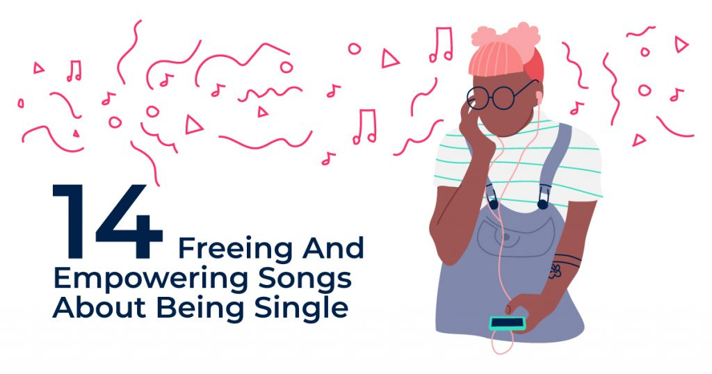 songs about being single